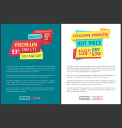 Hot price super sale poster vector