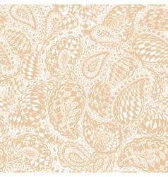 Geometric doodle seamless wallpaper pattern vector