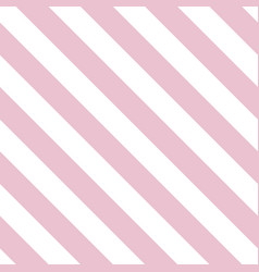 Tile violet pink and white stripes pattern vector