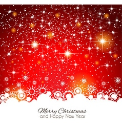 2014 christmas colorful background vector