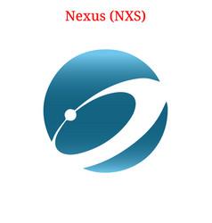 Nexus nxs logo vector