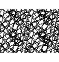 Old film strip black white seamless pattern retro vector