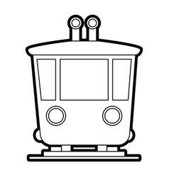 Train vector