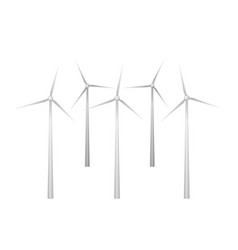 Windfarm vector