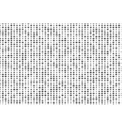 cross texture 1 vector image