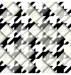 Classic geometric vector