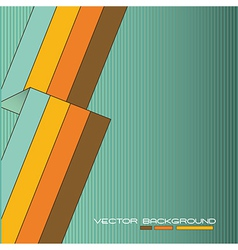 lines vector image vector image