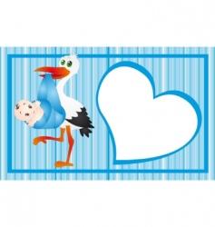 baby vector image vector image