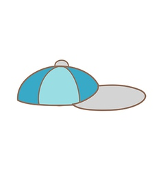 A cap vector