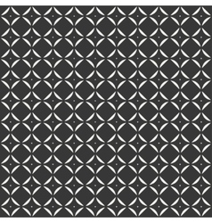 Geometric abstract seamless cube pattern with vector