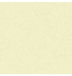 neutral beige abstract pattern vector image