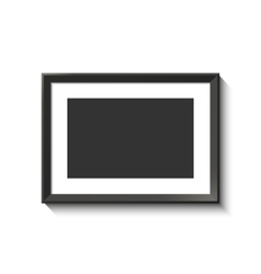 Frame for your design vector image vector image