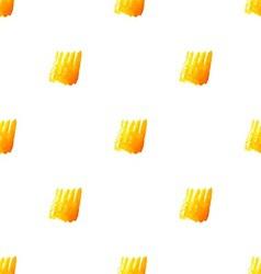 Seamless zheltue mazki vector