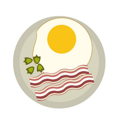 Food icon image vector