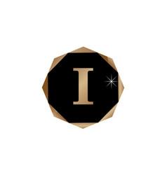 Diamond initial i vector