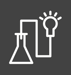Research process vector