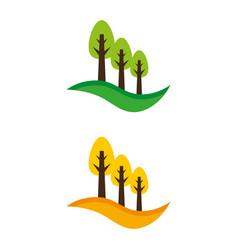 Tree5 vector
