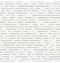 Geometric abstract seamless discrete pattern vector image