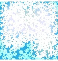 Abstract Christmas Backdrop vector image