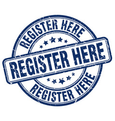 Register here vector