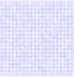 lilac diamond pattern seamless vector image