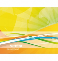 modernistic background vector image