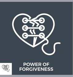 Power forgiveness vector