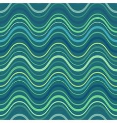 modern geometric seamless pattern ornament vector image