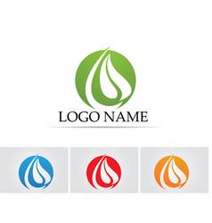 Balance bio biological brand branding business vector