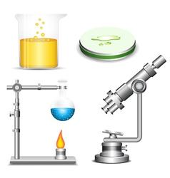 Chemistry vector