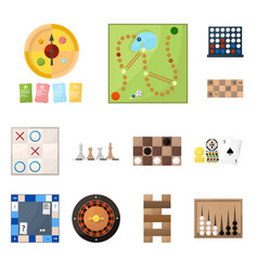 Isolated object and sign set and concept vector