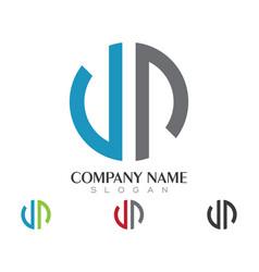 J letter logo vector