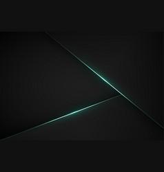 black modern background vector image