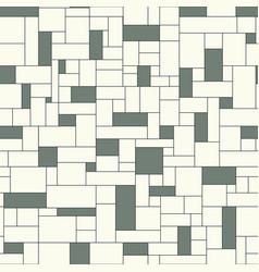 Bathroom print seamless pattern vector