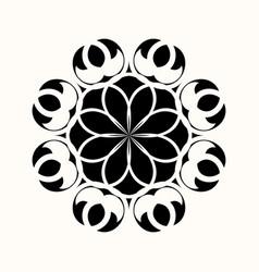 Sacred geometry 0128 vector