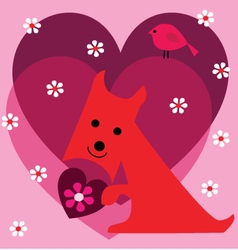 Scottie valentine vector