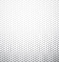 Grey textured triangular background vector