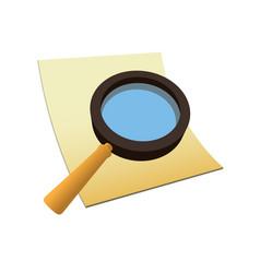 icon - search vector image