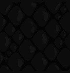 snake background vector image vector image