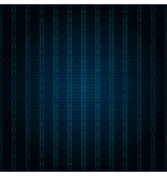 Emerald blue seamless Sparkle glitter background vector image