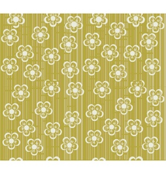 Bamboo floral vector