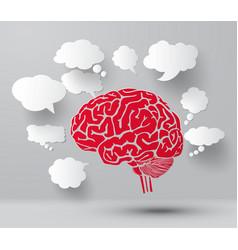 Blub and brain vector