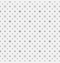 seamless pattern713 vector image