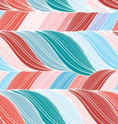 graphic pattern abstraction vector image