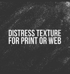 Distress texture for print or web vector