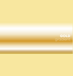 gold gradient texture background for the vector image