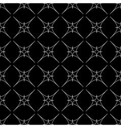 Star geometric seamless pattern 6210 vector image