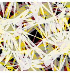 Background - abstract shards vector