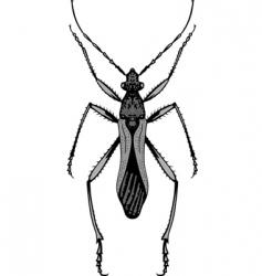 Buggy vector