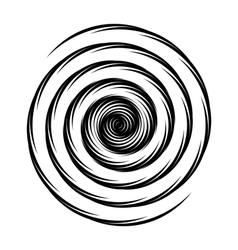 Design monochrome background vector image